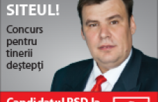 """Provocare inedită pentru """"tinerii deştepţi din Botoşani"""": """"SPARGE SITE-UL WWW.OPRISANU.RO!"""""""