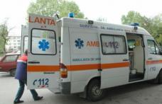 ITM Botoșani cercetează împrejurările în care un muncitor a ajuns la spital după un accident de muncă