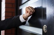 Atenție dorohoieni! Fiscul va lipi somațiile, notificările sau deciziile pe ușa casei sau a firmei celor care refuză să le primească