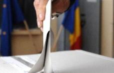 Primarii vor fi aleşi într-un singur tur de scrutin