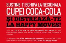 Județul Botoșani joacă în ultima regională din cadrul Cupei Coca-Cola