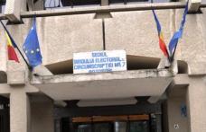 Situaţie neobişnuită la Biroul Electoral Judeţean Botoşani! Un membru este nevoit să demisioneze