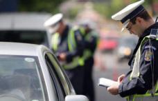 Acțiune a poliţiştilor rutieri, pentru siguranţa pietonilor