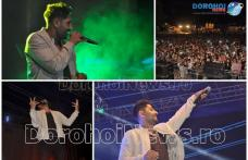 Super concert oferit de Connect-R la Zilele Copilului 2016 în fața a mii de dorohoieni - FOTO