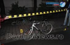 Minor din Dorohoi ajuns, în stare gravă, la spital după ce a căzut de pe bicicletă - FOTO