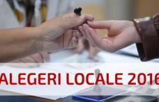 Află care este prezenţa la vot în municipiul Dorohoi la ora 16:30!