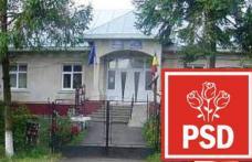 """""""Cod roșu"""" de PSD și la primăria Broscăuți"""