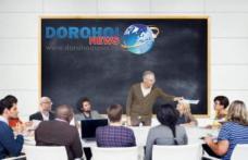 AJOFM Botoșani organizează cursuri de formare profesională. Vezi programele disponibile în luna iunie!