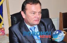 """Dorin Alexandrescu: """"Mulțumesc tuturor dorohoienilor pentru vot și promit că le voi oferi performanță, conform sloganului din campanie"""""""