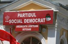 PSD a obţinut mai mult de jumătate din primăriile din judeţul Botoşani