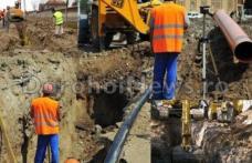 Veste bună pentru dorohoieni: Contractul pentru modernizarea rețelei de apă și canalizare va fi semnat!