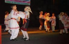 """[FOTO] Şcola Nr.7 """"Al.I.Cuza"""" Dorohoi : Concursul judeţean """"Cânt şi joc moldovenesc"""""""