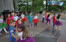 Talent și veselie la Zilele Copilului 2016: peste 250 de copii au evoluat pe scena dorohoiană - FOTO