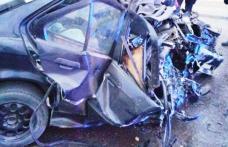 Impact fatal cu un cap de pod. Un tânăr din comuna Suharău a murit într-un accident cumplit!