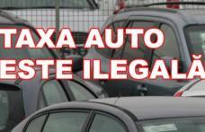 Taxa auto a fost declarată ilegală. Ce trebuie să faci ca să-ţi iei banii înapoi