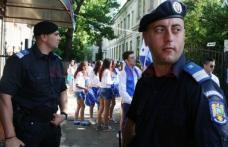 Măsuri de ordine luate de jandarmi în perioada examenului de bacalaureat