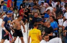 Rusia este descalificată cu suspendare de la Campionatul European din cauza violenţelor huliganilor