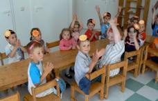 [FOTO] Dorohoi : 1 Iunie sărbătorit la Școala Cornerstone