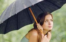 Avertizare meteo: Caniculă, vijelii şi ploi!