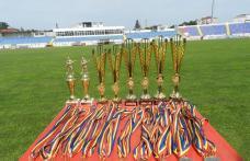 Câştigătorii concursurilor profesionale ale serviciilor voluntare şi private pentru situaţii de urgenţă -  FOTO