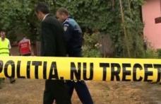 Crimă și sinucidere într-o comună din județul Botoșani! Și-a omorât concubina apoi a sunat la 112 că se omoară!