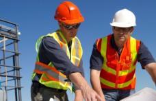 Locuri de muncă în Israel! Muncitorii calificaţi în construcţii pot obţine contracte de muncă prin ANOFM