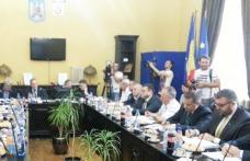 Noul Consiliu Local al municipiului Botoșani a fost constituit. Vezi cine sunt noii viceprimari - FOTO