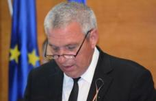 Costică Macaleţi, noul preşedinte al CJ Botoşani