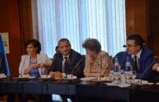 Au fost aleși cei doi vicepreședinți ai CJ Botoșani. Vezi cu cine va face echipă Costică Macaleți