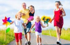 Şcolarii se află în vacanţa de vară. Sfaturi pentru aceştia, dar şi pentru părinţi !