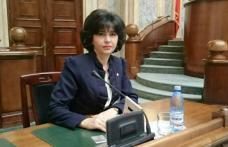 Senatorul Doina Federovici solicită Guvernului fonduri pentru localitățile calamitate din județul Botoșani