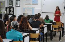 Caravana Dialogului Structurat cu TINErii a ajuns și în comuna Șendriceni - FOTO