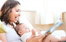 Începând de astăzi se pot depune cererile pentru prelungirea concediului de creştere a copilului şi plata indemnizaţiei