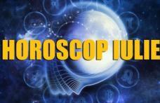 Horoscopul lunii iulie - Zodiile care îşi fac norocul cu mâna lor: Scorpion, Peşti şi...