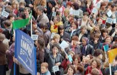 """Sindicatul """"IMPACT"""" Botoşani - Solidarizare cu sindicatele din administrația publică locală"""