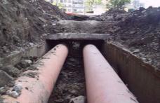 Societate din Timișoara câștigătoarea licitației privind reabilitarea rețelei de apa și canalizare din Dorohoi. Vezi valoarea proiectului!