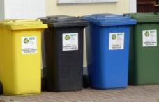 Taxa de salubritate va fi plătită diferenţiat, în funcţie de gunoiul aruncat