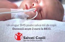 Campanie stradală de strângere de fonduri pe Pietonalul Grigore Ghica, cu sprijinul Primăriei Dorohoi