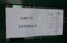 Grevă generală în primării, marţi. Negocierile cu Ministerul Muncii au eşuat