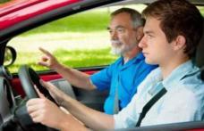 Se schimbă regulile pentru obținerea permisului auto!