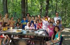 OFSD Botoșani: O zi altfel alături de copiii instituționalizați - FOTO