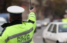 Se modifică Codul Rutier. Ce vor păţi şoferii care sunt prinşi băuţi sau drogaţi la volan