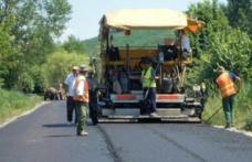 Vezi ce drumuri din județul Botoșani intră în programul de întreţinere şi reparaţii