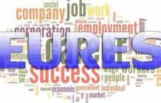 Peste 1400 locuri de muncă vacante în UE prin Rețeaua EURES