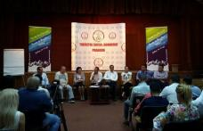 TSD Botoşani a participat la Şcoala de Pregătire Politică a TSD - FOTO