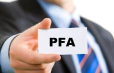 Atenție dorohoieni! Lovitură pentru toate firmele și PFA-urile din România. Anunțul făcut de Fisc