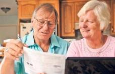 Atenție pensionari! Au apărut modificări legislative importante. Drepturile se acorda la cerere!