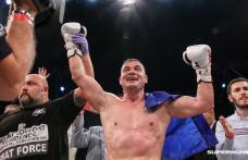 Ionuț Iftimoaie a devenit campion mondial al versiunilor Superkombat și WKN în fața a 30.000 de oameni
