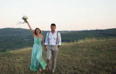 """Laura Cosoi în culmea fericirii după un an de căsnicie: """"Câtă emoție...!"""""""