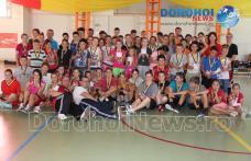 Baschetul prinde rădăcini: Cursuri organizate pentru copiii din zona Dorohoi - FOTO